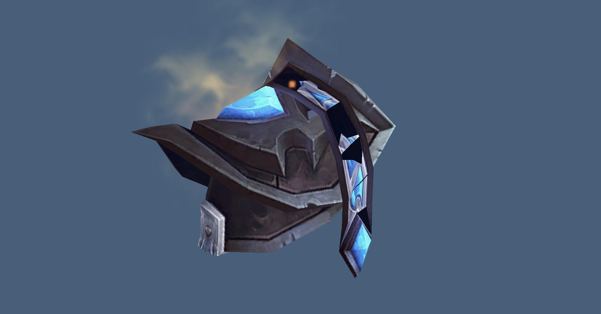 Shoulder Armor