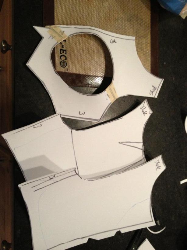 archon chest plans